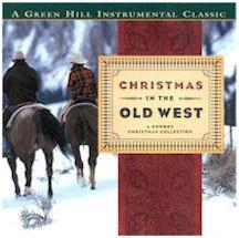 Christmas in the Old West Music