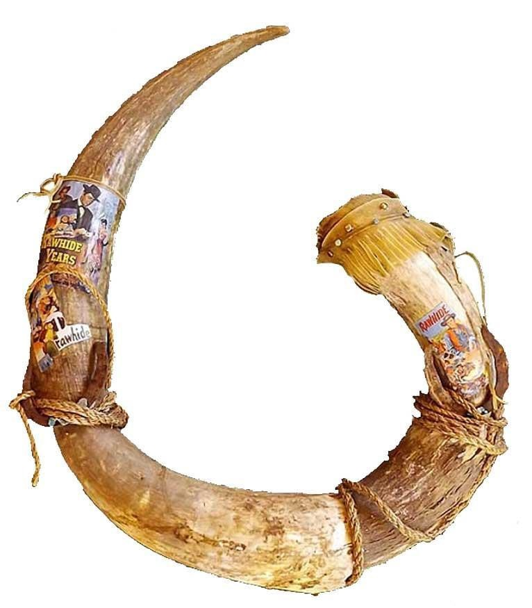 Wild West Wreath 'Rawhide'